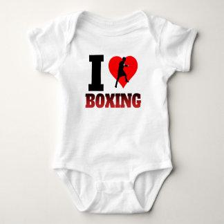 Body I boxe de coeur