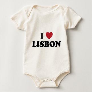 Body I coeur Lisbonne Portugal