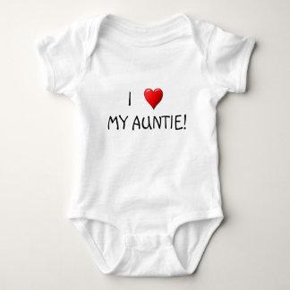 Body I coeur ma tante !
