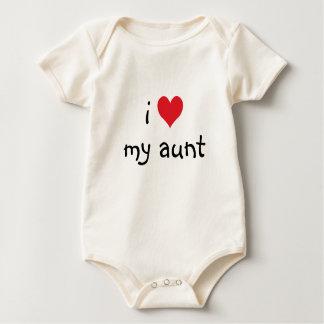 Body I coeur ma tante Shirt