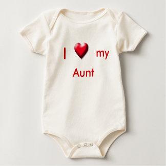 Body I, coeur, mon, tante