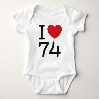 Body I (heart) 74
