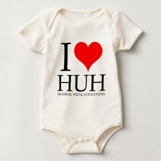 Body I LOVE HUH (Huahine, French Polynesia)
