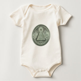 Body Illuminati - tout l'oeil voyant