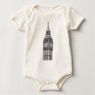 Body Illustration de Londres Big Ben