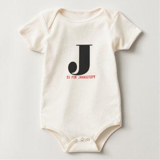 Body J est pour le Javascript