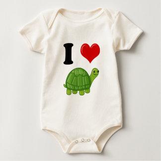 Body J'aime des tortues