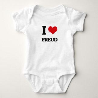 Body J'aime Freud