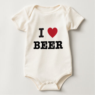 Body j'aime la bière