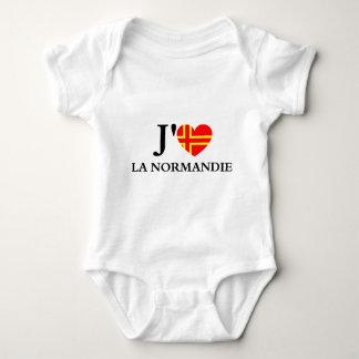 Body J'aime la Normandie