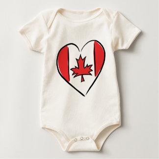 Body J'aime le Canada