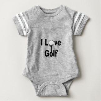 Body J'aime le golf