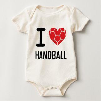 Body J'aime le handball
