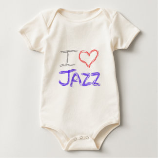 Body J'aime le jazz
