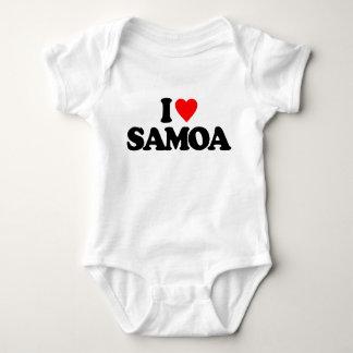 BODY J'AIME LE SAMOA