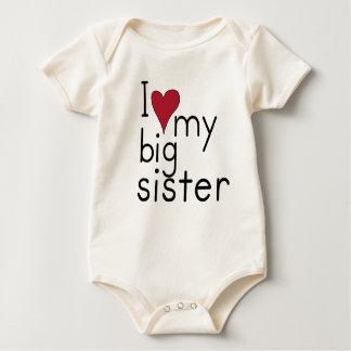 Body J'aime ma grande soeur