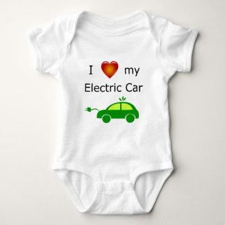 Body J'aime ma voiture électrique