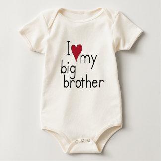 Body J'aime mon frère