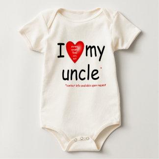 Body J'aime mon oncle