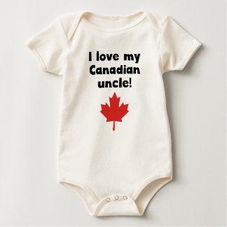 Body J'aime mon oncle canadien