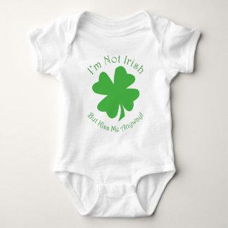 Body Je ne suis pas irlandais