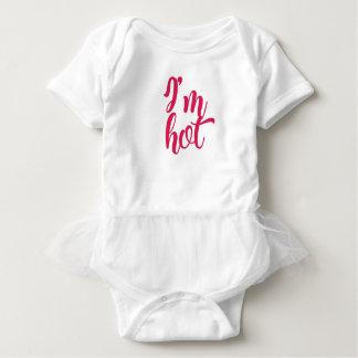 Body Je suis chaud