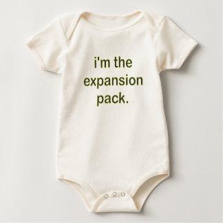 Body Je suis le paquet d'expansion (Ylw/Bk)