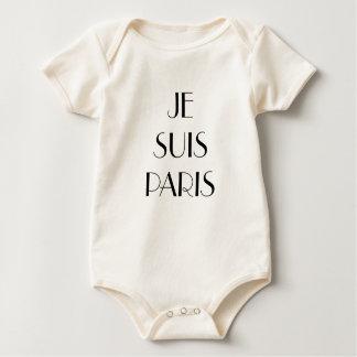 BODY JE SUIS PARIS