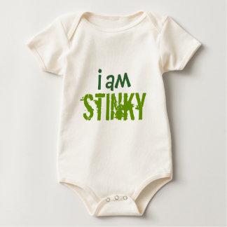 Body Je suis Stinky