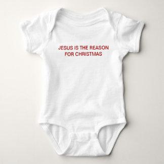 Body Jésus est Noël