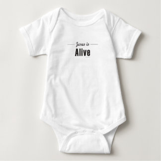 Body Jésus-être-vivant