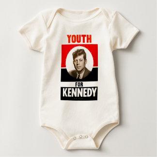 Body Jeunesse pour le Président John F. Kennedy