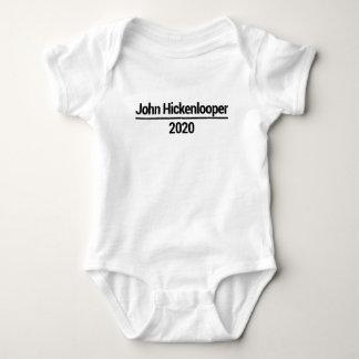 Body John Hickenlooper 2020