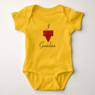Body Jouets de Hadali - combinaison de bébé de
