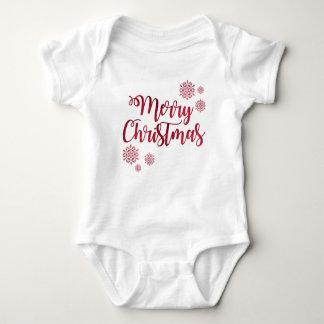 Body Joyeux Noël