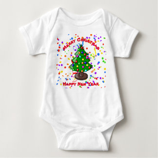 Body Joyeux Noël et bonne année