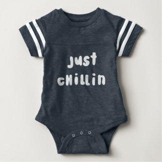 Body Juste chemise de Chillin