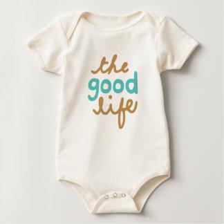 Body La bonne vie