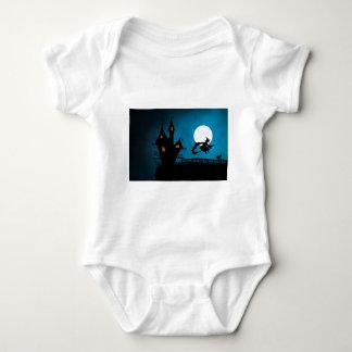 Body La Chambre de la sorcière de Halloween Helloween