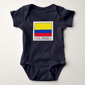 Body La Colombie