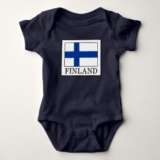 Body La Finlande