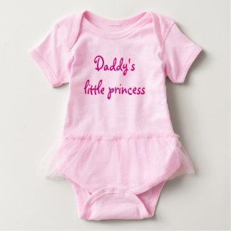 Body La petite princesse du papa