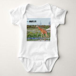 Body La vie de girafe