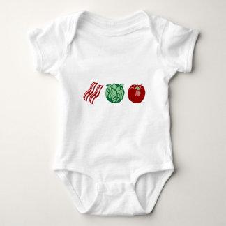 Body Laitue de lard et tomate - le BLT !