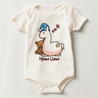Body Lama de pyjama