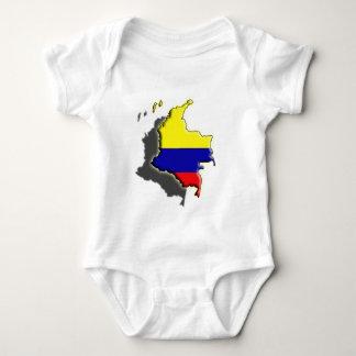 Body L'Amérique du Sud : La Colombie