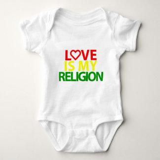 BODY L'AMOUR EST MA RELIGION