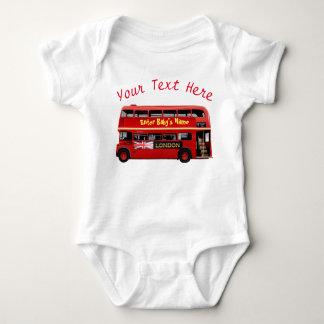 Body L'autobus rouge de Londres