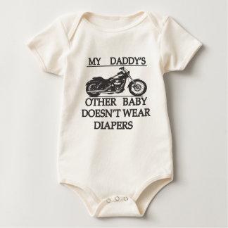 Body L'autre bébé du papa