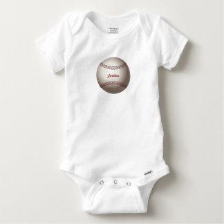 Body Le base-ball du bébé